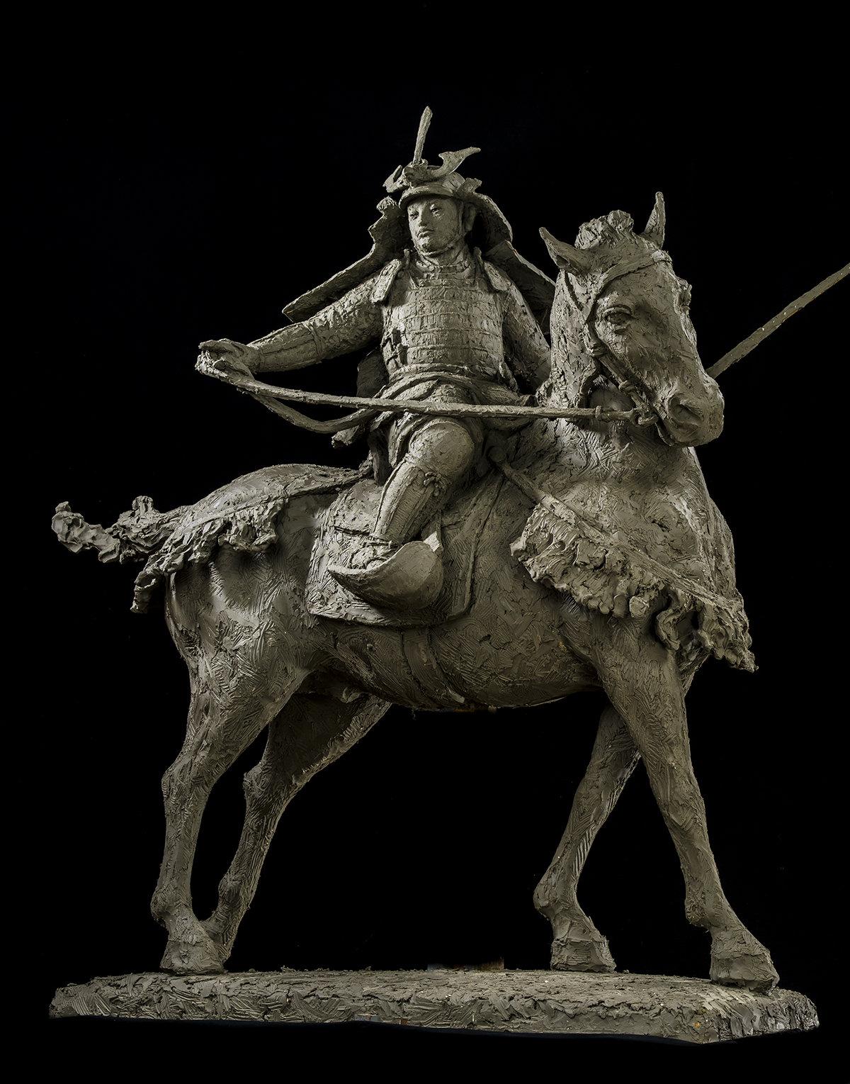 彫刻家 神戸峰男先生(日本藝術院会員)の特別講演会を開催しました ...